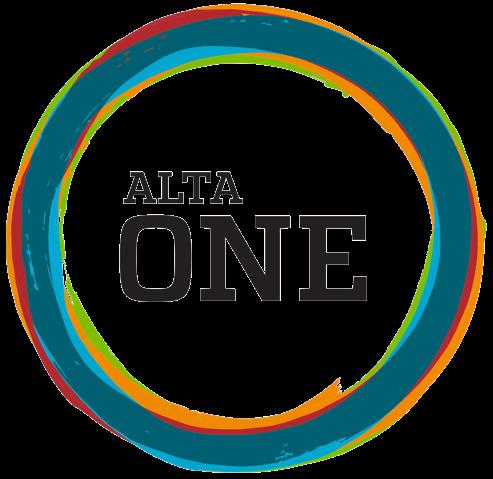 ALTA ONE