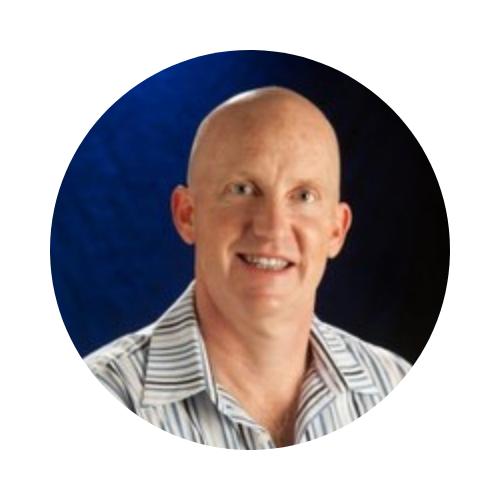Jay Stead, Board Member