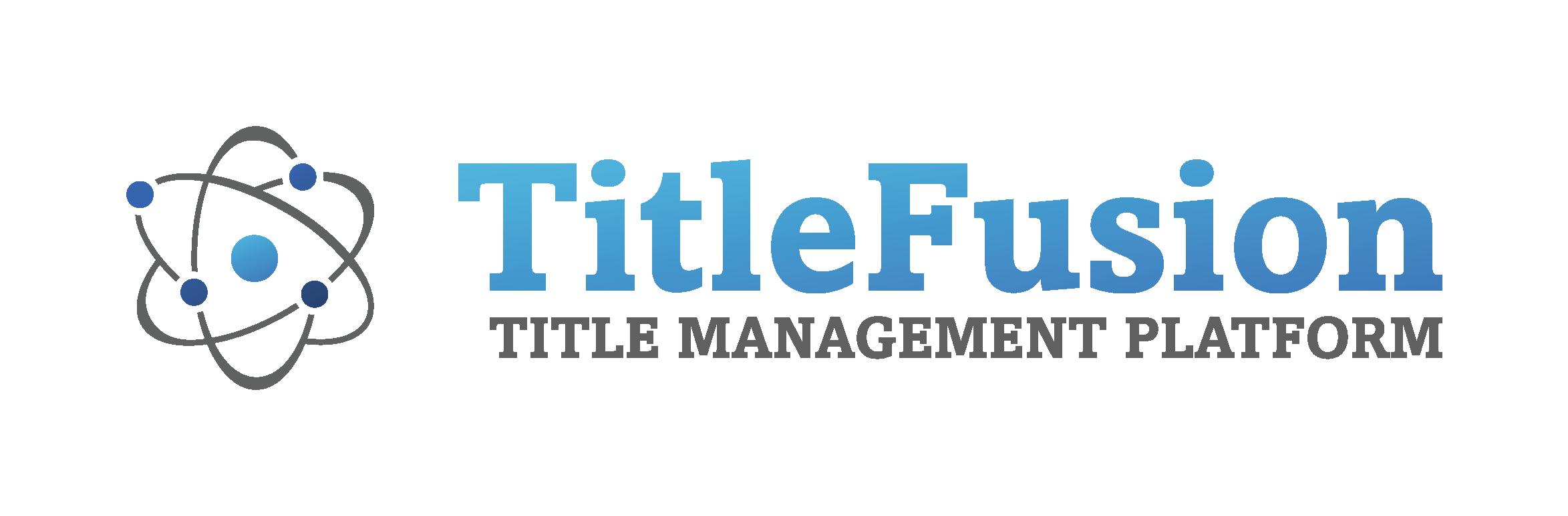 TitleFusion formerly Title Desktop