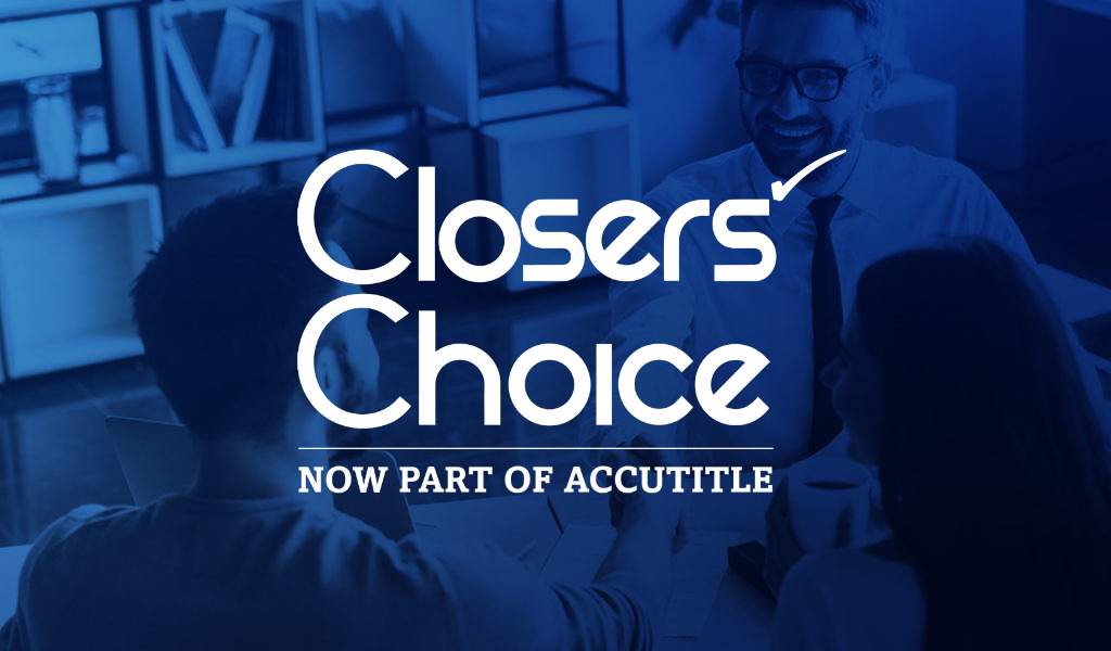 Closers' Choice Customer Service Representative