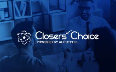 Closers' Choice Sales Executive