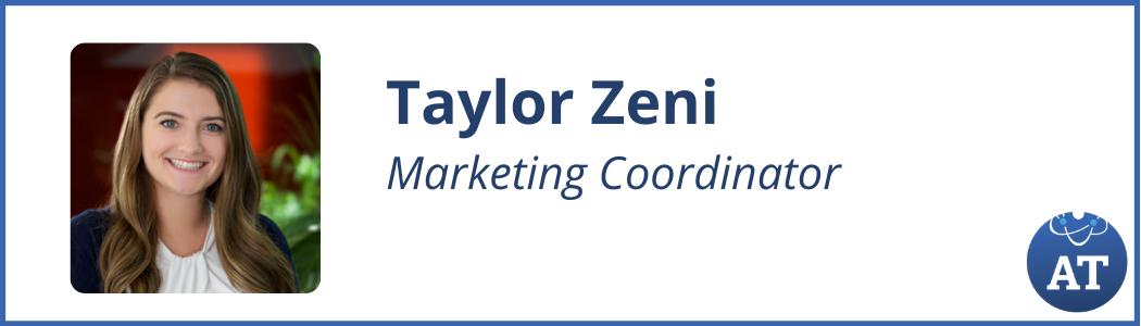Taylor Zeni