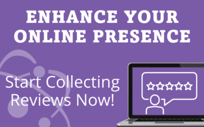 Enhance Your Online Presence with Minimal Effort: Start Collecting Reviews Now!